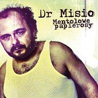 Dr Misio – Mentolowe Papierosy