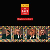 Level 42 – Running In The Family