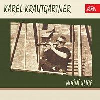 Karel Krautgartner se svým orchestrem – Noční ulice. Výběr písní