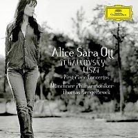 Alice Sara Ott, Munchner Philharmoniker, Thomas Hengelbrock – Tchaikovsky / Liszt: First Piano Concertos
