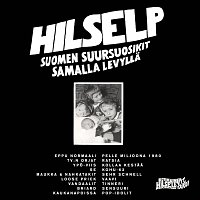 Eri esittajia – Hilselp 1 - Suomen suursuosikit samalla levylla