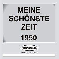 Různí interpreti – Meine schonste Zeit 1950