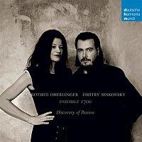 Dorothee Oberlinger – Sonate, arie et correnti, Op.3, RISM A/I: U 14: Aria quinta sopra la Bergamasca