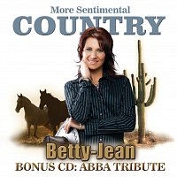 Betty Jean – More sentimental country