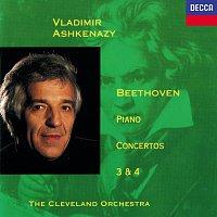 Vladimír Ashkenazy, The Cleveland Orchestra – Beethoven: Piano Concertos Nos. 3 & 4