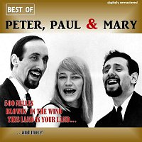 Peter, Paul & Mary – Best of Peter, Paul & Mary (Digitally Remastered)