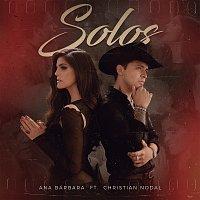Ana Bárbara, Christian Nodal – Solos