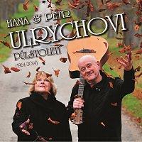 Petr Ulrych, Hana Ulrychová – Půlstoletí (1964-2014) CD