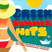 Andy Nicolas – Greek Summer Hits 2014