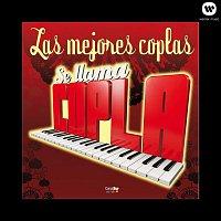 Various Artists.. – Las mejores Coplas. Se llama Copla