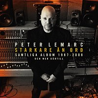 Peter Lemarc – Starkare an ord [Fullstandig version]