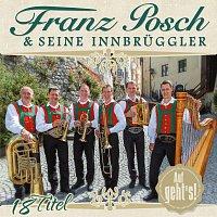 Franz Posch & seine Innbruggler – Auf geht's!