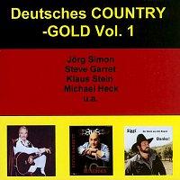 Různí interpreti – Deutsches Countrygold Vol. 1