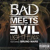 Bad Meets Evil, Bruno Mars – Lighters [Explicit Version]