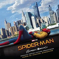 Michael Giacchino – Spider-Man: Homecoming (Original Motion Picture Soundtrack)