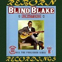 Blind Blake – Complete Recorded Works, Vol. 5 (1929-1932) (HD Remastered)