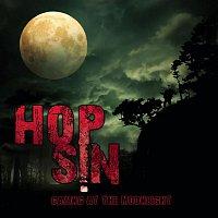 Hopsin – Gazing At The Moonlight