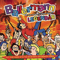 Die 3 Besoffskis – Ballermann Legendar - Wir feiern die Mallorca Schlager Hits 2017 - Put Your Hands up in the Air im Party Oktoberfest Fieber
