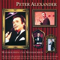 Peter Alexander – Mandolinen Und Mondschein