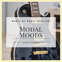 Sahil Jagtiani – Modal Moods - Backing Jam Tracks