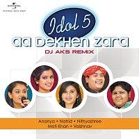 Ananya Nanda, Nahid Afrin, Nithyashree Venkataramanan, Moti Khan, Vaishnav Girish – Aa Dekhen Zara [DJ AKS Remix]