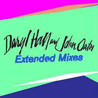 Daryl Hall & John Oates – Extended Mixes