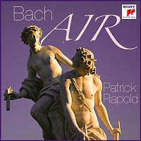 Patrick Rapold, Johann Sebastian Bach – Suite No. 3 in D Major, BWV 1068/II. Air (Arr. for Piano Solo)
