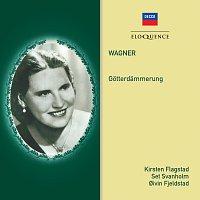 Oivin Fjeldstad, Oslo Philharmonic Orchestra, Norwegian State Radio Orchestra – Wagner: Gotterdammerung