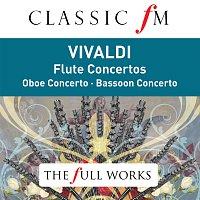 The English Concert, Trevor Pinnock – Vivaldi: Flute Concertos (Classic FM: The Full Works)