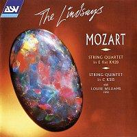 The Lindsays, Louise Williams – Mozart: String Quartet No. 16; String Quintet No. 3