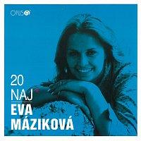 Eva Máziková – 20 naj