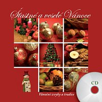 Josef Somr – Šťastné a veselé Vánoce (Vánoční zvyky a tradice)