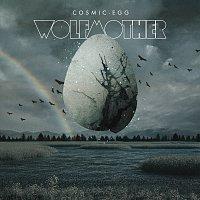 Přední strana obalu CD Cosmic Egg [Deluxe]