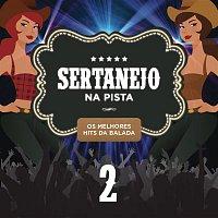 Various Artists.. – Sertanejo na Pista 2
