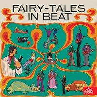 Přední strana obalu CD Fairy Tales In Beat
