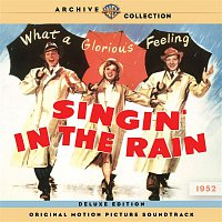 Various Artists.. – Singin' in the Rain (Original Motion Picture Soundtrack) [Deluxe Version]