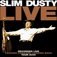 Slim Dusty – Slim Dusty Live