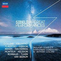 Různí interpreti – Sibelius - Great Performances