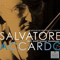 Salvatore Accardo – Capolavori Per Violino E Archi