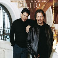 Marcelo Alvarez, Salvatore Licitra, Daniel May, Steve Wood, The Kuhn's Choir, The City of Prague Philharmonic Orchestra – Duetto