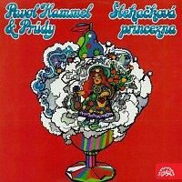 Pavol Hammel & Prúdy – Šľahačková princezná
