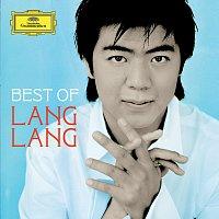 Přední strana obalu CD Best Of Lang Lang