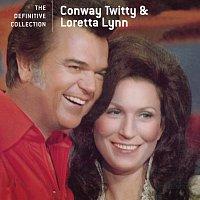Conway Twitty, Loretta Lynn – The Definitive Collection