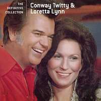 Conway Twitty, Loretta Lynn – The Definitive Collection