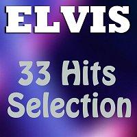 Přední strana obalu CD 33 Hits Selection
