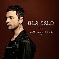Ola Salo – Snodda sanger till Salo
