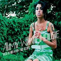 Přední strana obalu CD You Know I'm No Good [Remixes & B Sides]