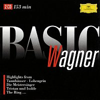 Různí interpreti – Basic Wagner [2 CDs]