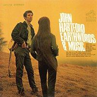 John Hartford – Earthwords & Music