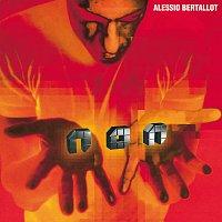 Přední strana obalu CD Alessio Bertallot